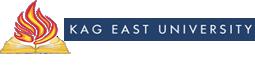 KAG EAST UNIVERSITY LIBRARY